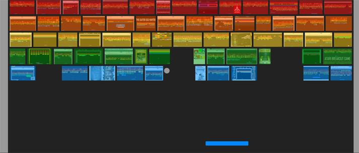 Saboter sa productivité sur google avec le casse briques