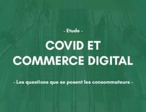Covid et eCommerce : les questions que se posent les internautes